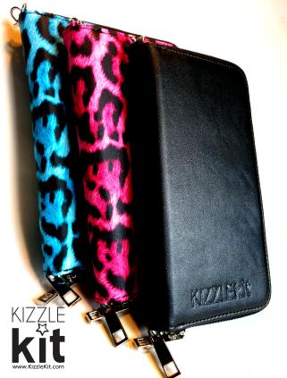 Zippie Kizzmits, available at www.KizzleKit.com for $59.95