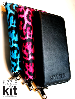 Zippie Kizzmits, available at www.KizzleKit.com for $59.95