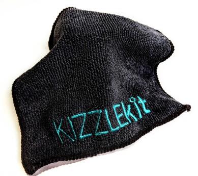 Kizzle Kit's Kizzler Microfibre.